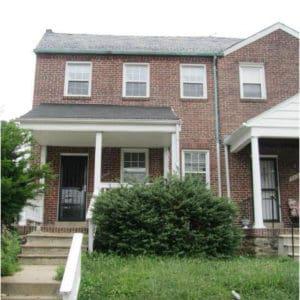 214 Athol Avenue S, Baltimore, MD 21229